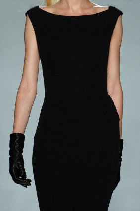 Black Dress on Little Black Dress 2010   Girl Site