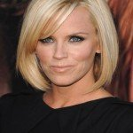 "Jenny McCarthy arrives at the Premiere of Columbia Pictures ""Pin"