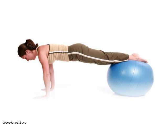 exercitii pentru fata slabit