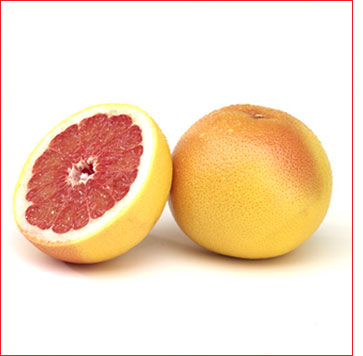 Cura de slabit cu grapefruit si morcovi
