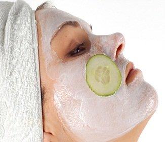 beauty mask #26