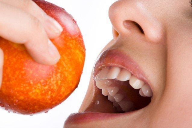 Peach Bite