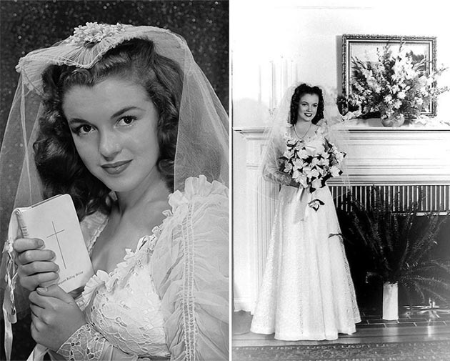 Marilyn_Monroe_wedding_dress