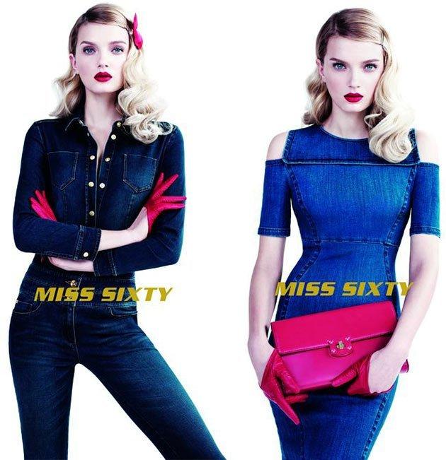 colectia Miss Sixty pentru primavara - vara 1