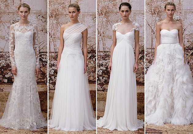 modele romantice de rochii de mireasa7