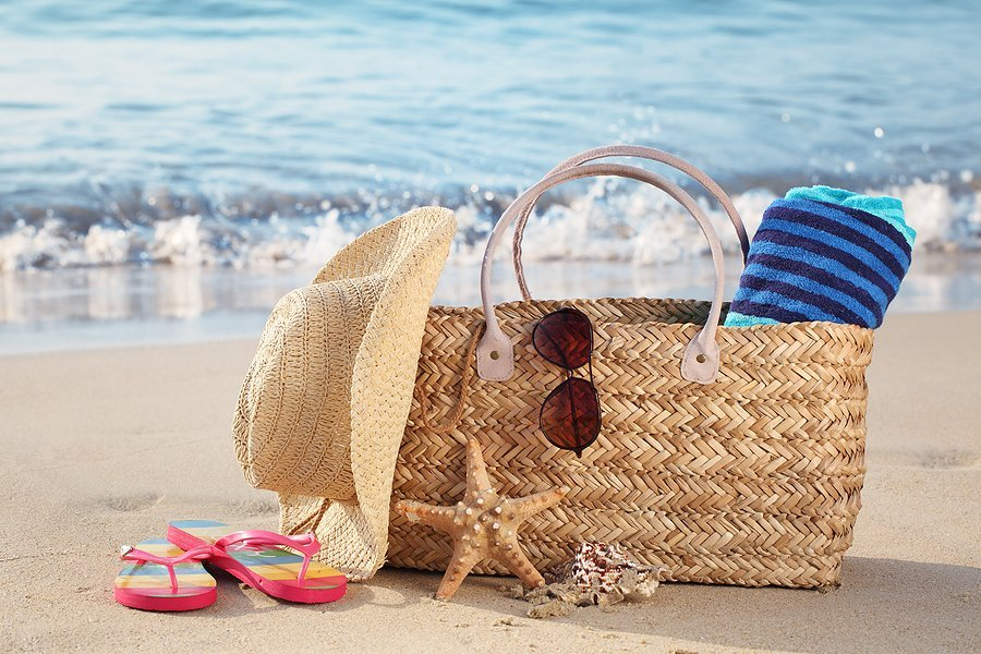 How to Choose a Bag for Summer Rest88