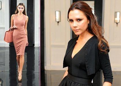 Victoria Beckham a refuzat cererea lui Kim Kardashian de a-i crea rochia de mireasă