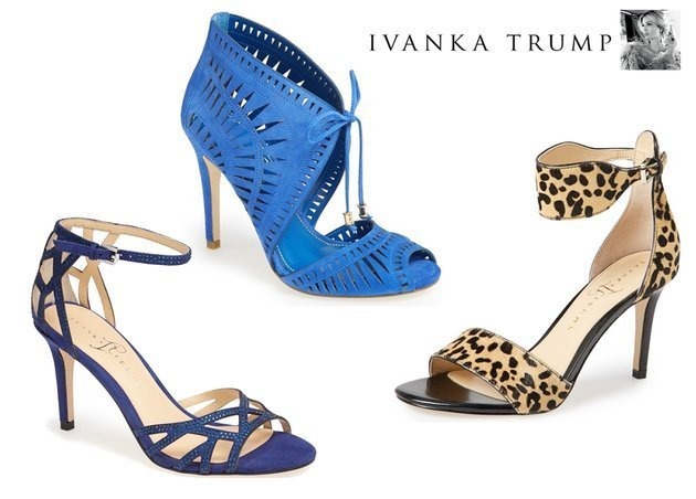 Ivanka Trump Collection