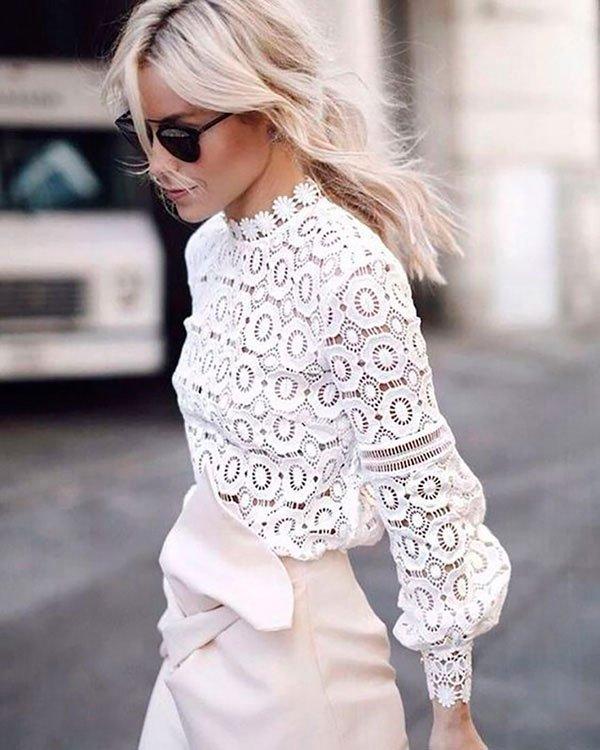 bluze moda