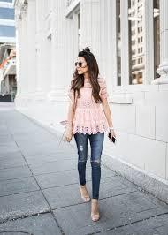 bluze roz