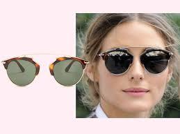 ochelari de soare tendinte 2018