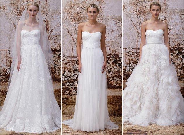 Monique Lhuillier Bridal 2014 Campaign3