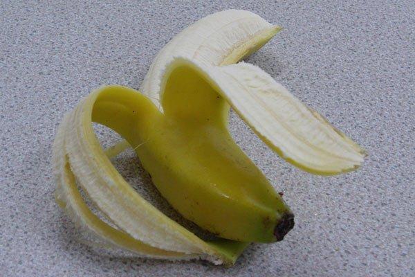 beneficii coaja de banana