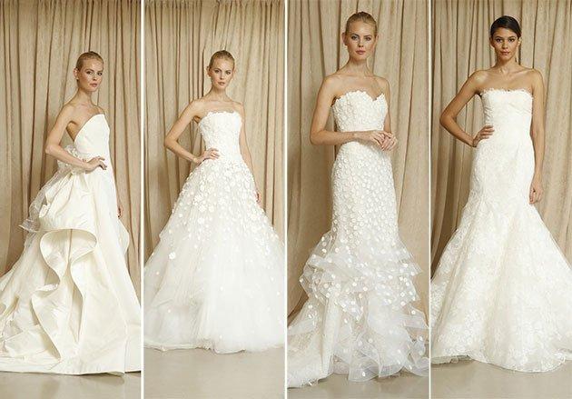 modele romantice de rochii de mireasa1