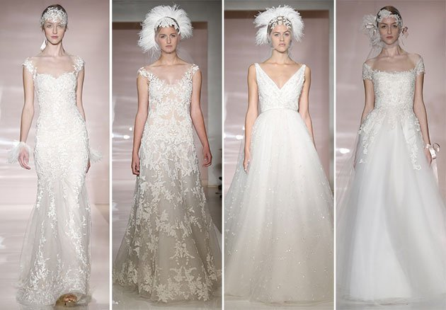 modele romantice de rochii de mireasa11