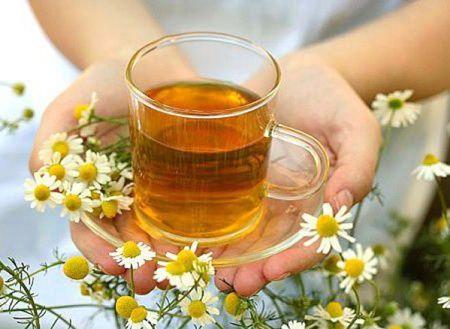 ceai musetel beneficii