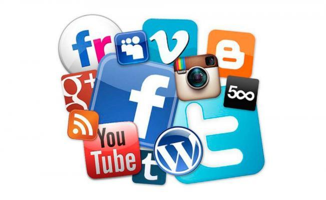 retele sociale avantaje