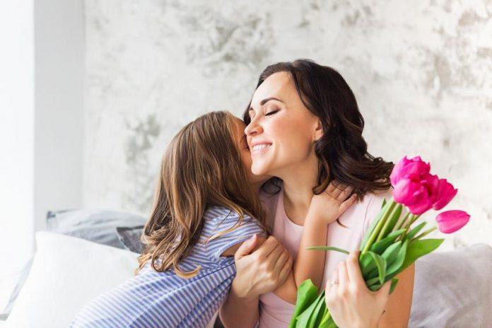 Mesaje de 8 martie - Mesaje de ziua mamei